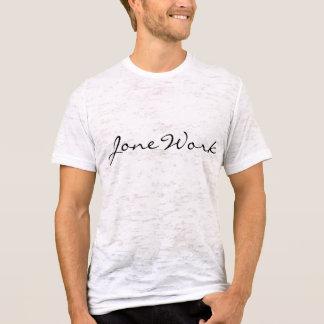 Trabalho de Jone Camisetas
