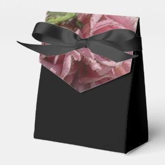 Traje de cerimónia & rosas - saco 1 do presente caixinha de lembrancinhas para festas