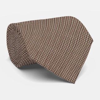 Trajes de cerimónia masculinos rústicos de Brown Gravata