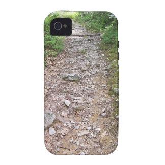 trajeto rochoso da fuga apalaches capinhas para iPhone 4/4S