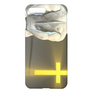 Transformação religiosa à cristandade capa iPhone 7 plus