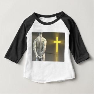 Transformação religiosa à cristandade tshirts