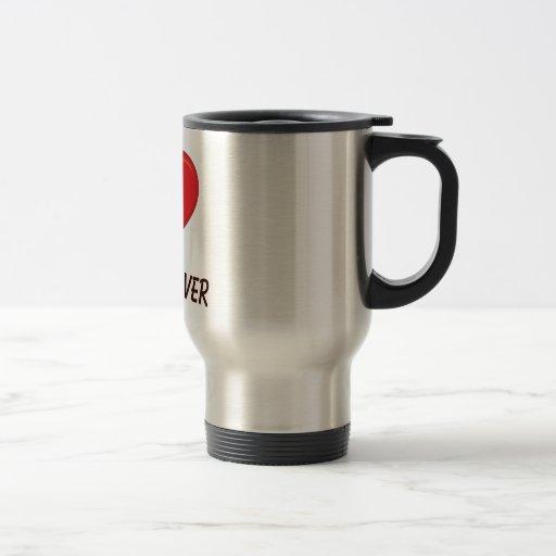 Travel mug - Coffee Lover Canecas