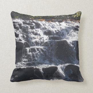 travesseiro da cachoeira