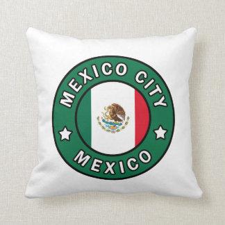 Travesseiro de Cidade do México Almofada