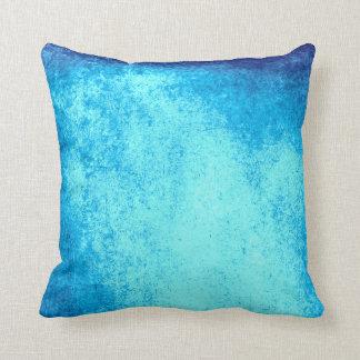 Travesseiro decorativo desvanecido do luxuoso do