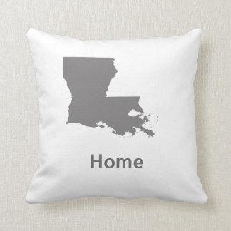 Travesseiro decorativo Home de Louisiana