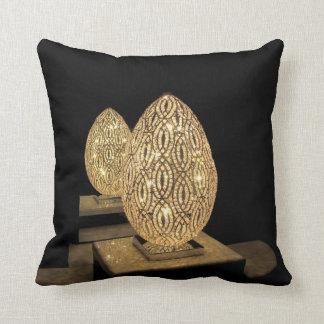 Travesseiro decorativo--Ovo iluminado Almofada
