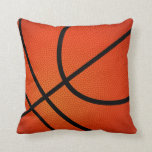 Travesseiro do basquetebol