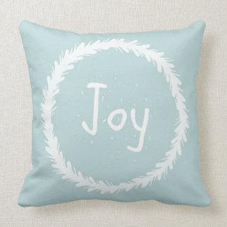Travesseiro do Natal Almofada