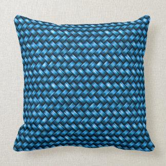 Travesseiros Azul-Roxo-Vermelho-Verdes das opções Almofada