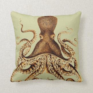 Travesseiros de MoJo do calamar Almofada
