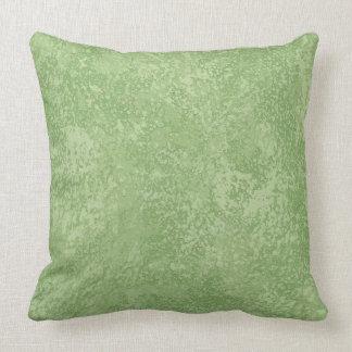 Travesseiros decorativos verdes de Tuscan Almofada
