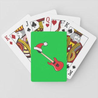 Travesseiros vermelhos bonitos do pulso de disparo jogos de baralhos
