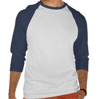 Treinador assistente camisetas