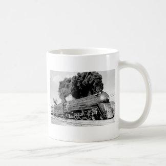 Trem limitado do século XX Highball ele Vintage