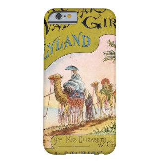 Três meninas de Vassar no Holyland Capa Barely There Para iPhone 6