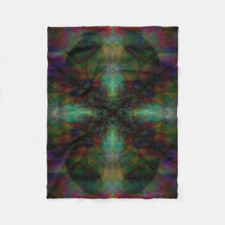 Tribal Cobertor De Lã