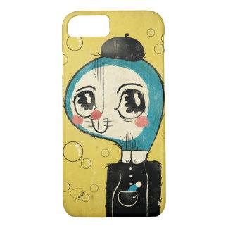 Tributo ao criador Hiroshi Fujimoto de Doraemon Capa iPhone 7