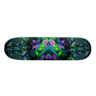 Trilleh Sk8 Shape De Skate 18,4cm