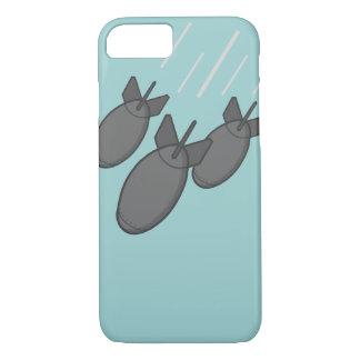 Trio minimalista da H-Bomba Capa iPhone 7