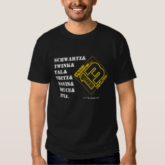Troopin com unidade 13 t-shirt