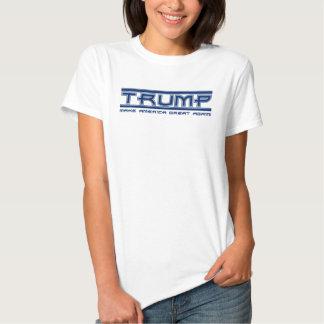 Trunfo MAGA Star Wars Camiseta