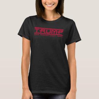 Trunfo MAGA Star Wars Camisetas