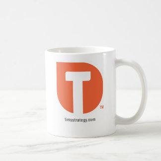 TS • Mugs_TeardropLt&Rt Caneca