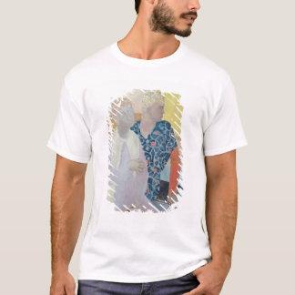 Tshirt 101st Tarde com Penélope