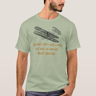 Tshirt 2 direitos