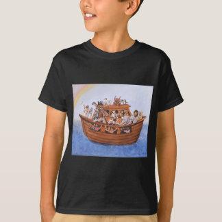 Tshirt A arca de Noah