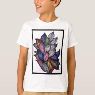 Tshirt abstrato