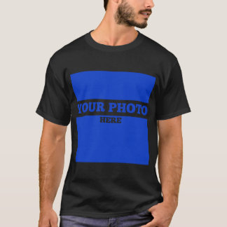 Tshirt Adicione suas fotos