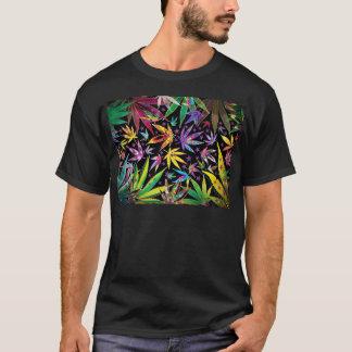 Tshirt Adolescente colorido
