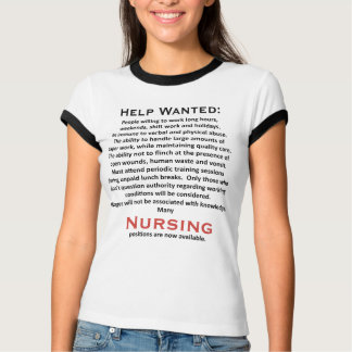 Tshirt Ajuda querida