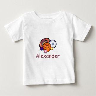Tshirt Alexander