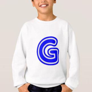 Tshirt Alfabeto ALPHAG GGG