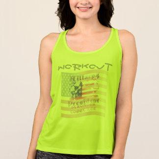 Tshirt Alinhador longitudinal colorido atlético perfeito