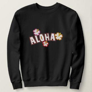 Tshirt Aloha camisola