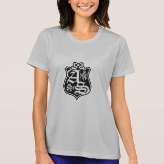 Tshirt Após o logotipo da escola