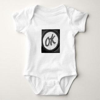 Tshirt APROVADO da criança