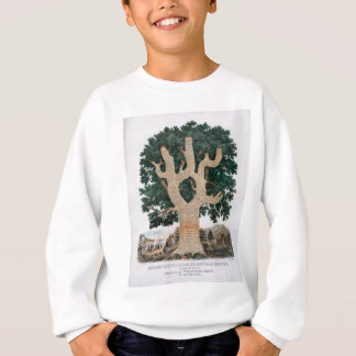 Tshirt Árvore de conhecimento