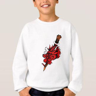 Tshirt Assassino do dragão
