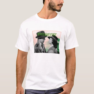 Tshirt Assassinos