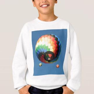 Tshirt Balão, espiral!
