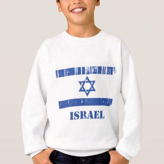 Tshirt Bandeira de Israel