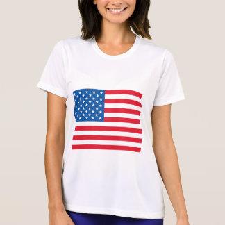 Tshirt Bandeira dos EUA