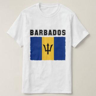 TSHIRT BARBADOS