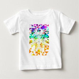 Tshirt Base de Abtract
